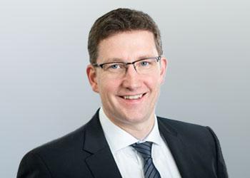 Hendirk Niestert, Director del Servicio Global de Atención al Cliente, L.B. Bohle